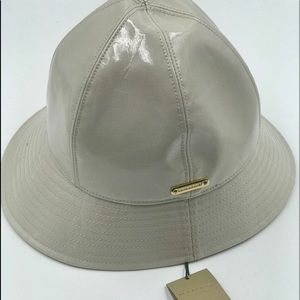 NEW with Tags Burberry Brit Woman's Hat Size: M/L
